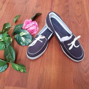 NWOT Grasshopper by Keds Comfort Fit Loafers